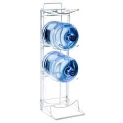 Bottle Rack - 4 tier