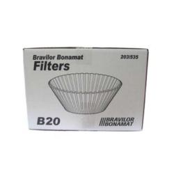 B20 Filters