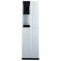 B2 Borg & OVerstrom water machine White