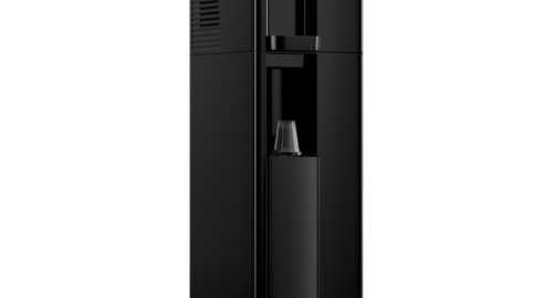 B4 floorstanding water dispenser