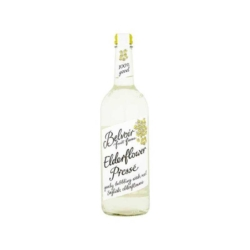 Belvoire Elderflower Presse