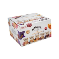 Borders Minipack Biscuit Assortment