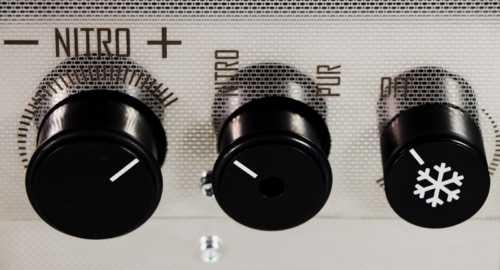 brewd nitro dials
