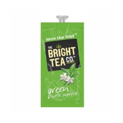 Bright Tea Green & Jasmine