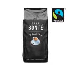 Café Bonté Fairtrade Java Beans