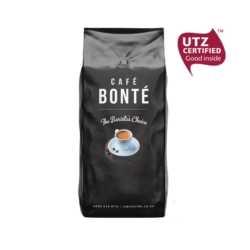 Café Bonté Italia UTZ Certified Beans