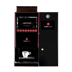 Cafétouch 4 Bean to Cup Coffee Machine
