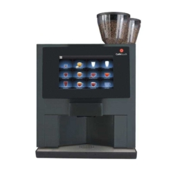 Cafétouch 4600 Bean to Cup Coffee Machine
