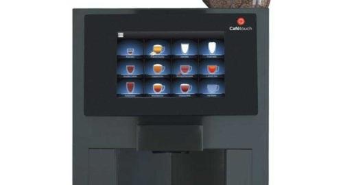 bean to cup coffee machine rental