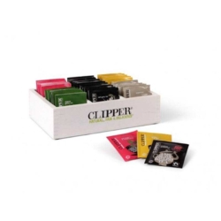 Clipper Tea 6 Section Presentation Box