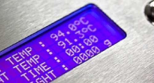 eco boiler digital display image