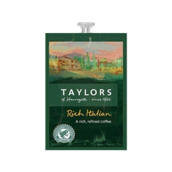 Flavia Taylors of Harrogate Coffee