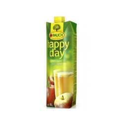 Happy Days Apple Juice