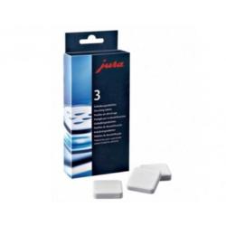 Jura Descaling Tablets