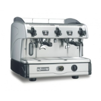 la spaziale s5 compact coffee machine