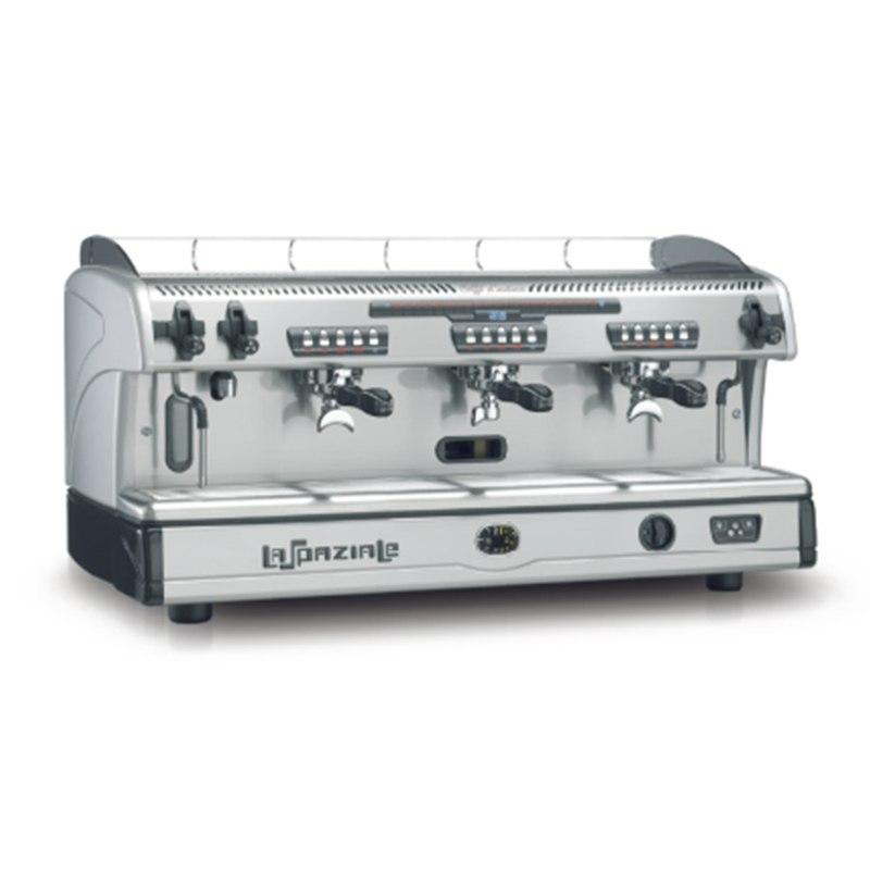 s5 traditional espresso machine
