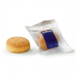 Lavazza Wrapped Shortbread Rounds
