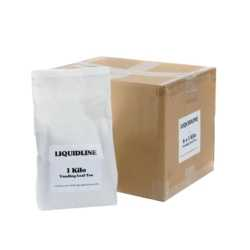Liquidline Leaf Tea