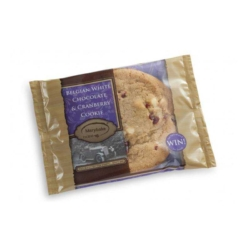 MB Belgian Choc & Cranberry Cookie