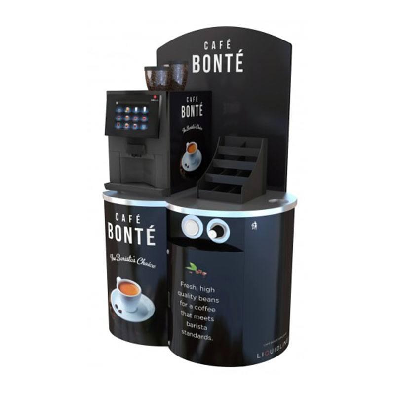 mini pod coffee 2 go