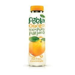 Peela Orange Juice