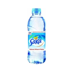 Saka Water – 330ml