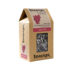 Teapigs Superfruits