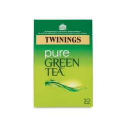 Twinings Pure Green