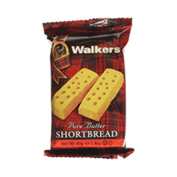 Walkers Shortbread Finger