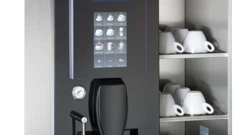 cafetouch 2