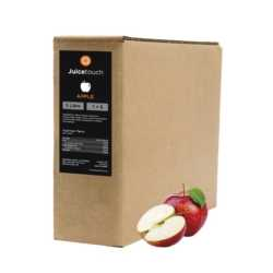 Juicetouch Bag In Box Apple Juice 1+5 5L