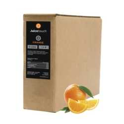 Juicetouch Bag In Box Orange Juice 1+5 5L