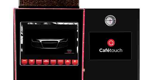 cafetouch 4 touch screen