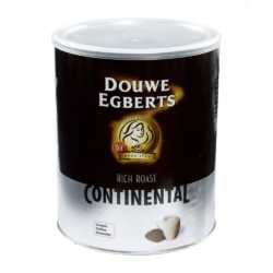 Douwe Egberts Continental Rich