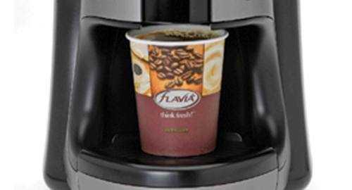 flavia single serve
