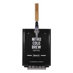 Nitro Brew'd Machine
