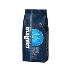 Lavazza Decaf Coffee Beans