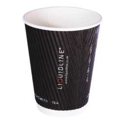 Triple Wall Cups 12oz