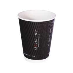 Triple Wall Cups 8oz