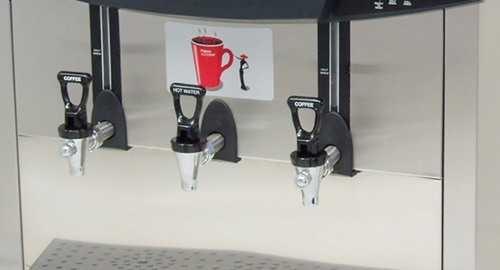 maxibrew taps
