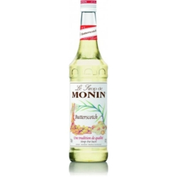 Monin Syrup – Butterscotch