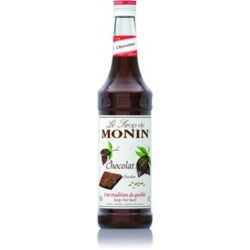 Monin Syrup – Chocolate