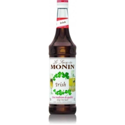 Monin Syrup – Irish Cream
