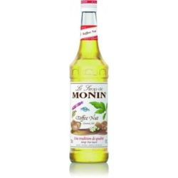 Monin Syrup – Toffee Nut