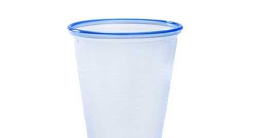 7oz plastic cup