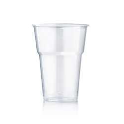 Plastic Pint Cups