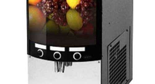 slimline juice buttons