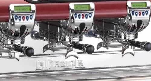 la spaziale S40 commercial coffee