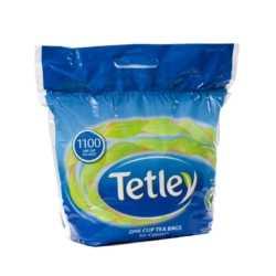 Tetley One Cup