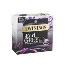 Twinings Earl Grey (E,S & T)